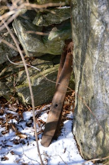 Stone Wall Metal