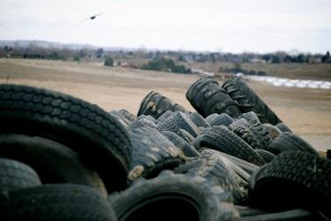 Larimer County Landfill.