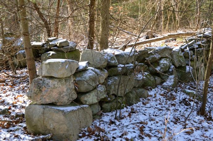 Stone Walls 2