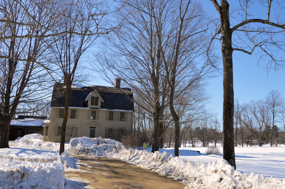 The Old Manse
