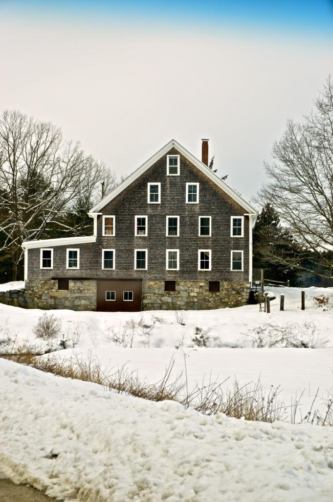 Carlisle Bog House