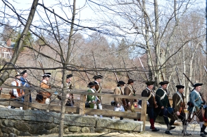 Patriot's Day 2013