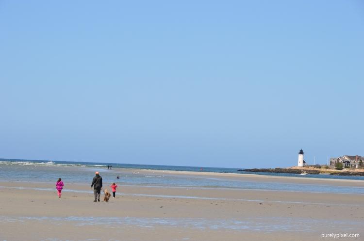 Wingaersheek Beach