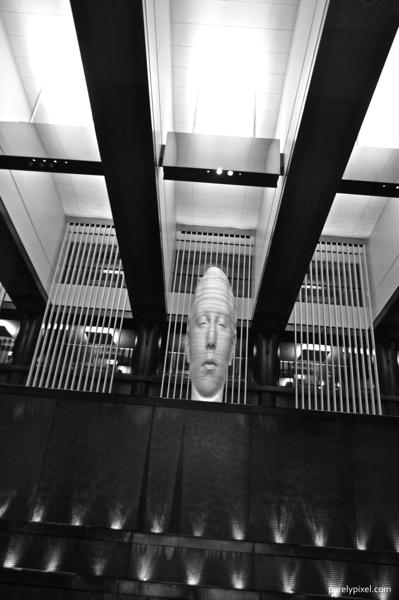 Grand Hyatt, NYC